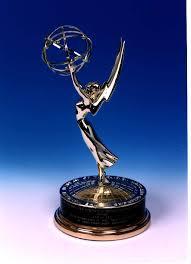 Emmy Awards nominations.