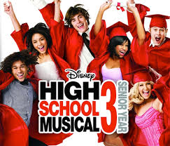 Y�ld�zlar Tak�m� 3 - High School Musical 3 Filmi Full izle