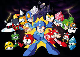 Mega Man 9 PS3 Cheats