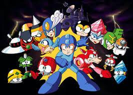 Mega Man 9 PS3 Cheats