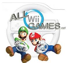 All Wii Games! All Wii Games