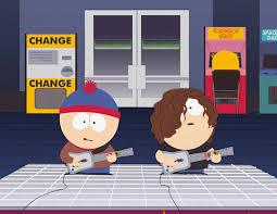 Next South Park episode about