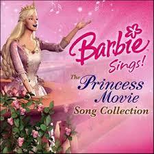 Barbie Rapunzel Wallpaper