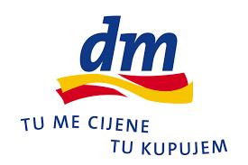 DM-drogerie markt treću godinu zaredom najbolji poslodavac Dm-logo-claim