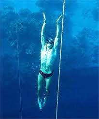 Free-Diving: Competitive Apnea