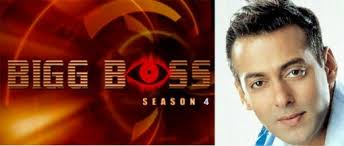 (29 Dec) Bigg Boss (Season 4)