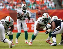Ronnie Brown - Miami Dolphins