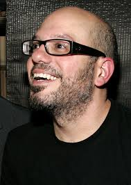 David Cross Says ARRESTED