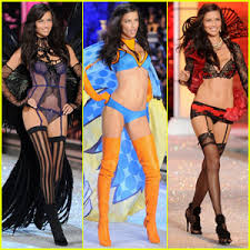 Secret Fashion Show 2011