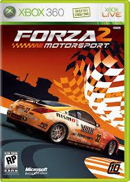 The Xbox Republic's Games Forza2_BFront