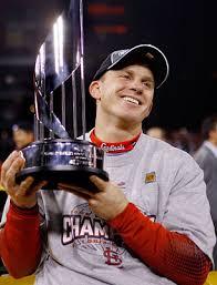 World Series MVP Award,
