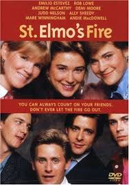 St. Elmo&#039;s Fire Icon