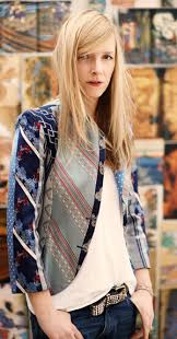 Sarah Burton Appointed At