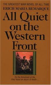 Review: All Quiet on the