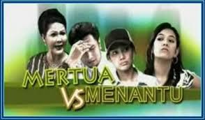 Mertua vs Menantu