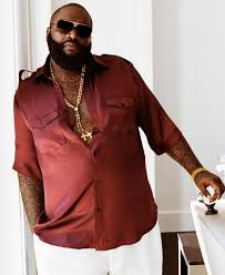 Rick Ross Biography