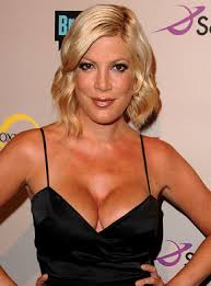 Tori Spelling plan for Adopted