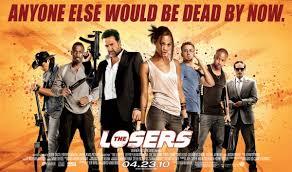 افلام الاسبوع في السينما الكويتيه The-losers-movie-poster-entire-cast-600x354
