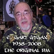 Gary Gygax (el padre de los juegos de rol) Gary-gygax