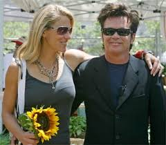 �John and Elaine Mellencamp