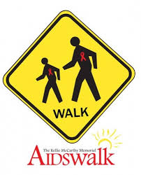 Aids Walk is now free for all