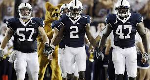 Penn State Nittany Lions To