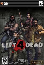 อลังการ 300 เกมส์ดัง PC [Mediafire Folder] สุดยอด !! Poster_left4dead
