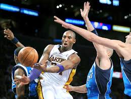 Lakers 131, Mavericks 96