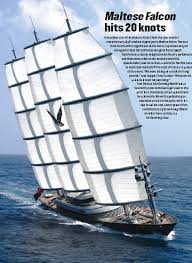 Boat trader news source Luxist