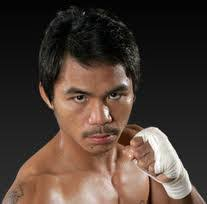 Manny Pacquiao Tickets