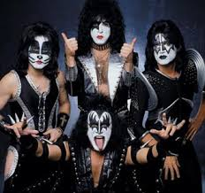Kiss presale password for concert tickets