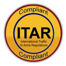 ITAR Registration Mark