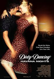 Phim Dirty Dancing: Havana Nights (2004)