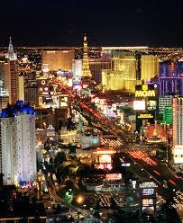 Vegas Limousine Strip Tour II