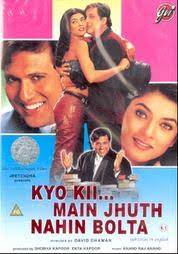 KyoKi Mein Jhooth Nahi Bolta (2001), join4movies.com