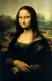Da Vinci: Monalisa