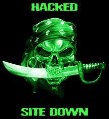 اختراق المواقع والمنتديات