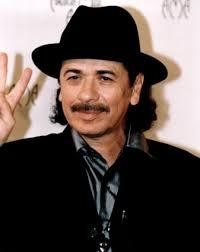 Carlos Santana Pictures