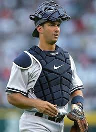 Jorge Posada is a Big Girl