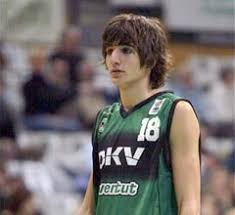 Ricky Rubio for NEXT: Fun