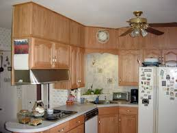 Refacing kitchen cabinets means adding new doors and sprucing up