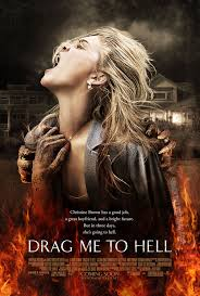 Drag Me to Hell Poster!