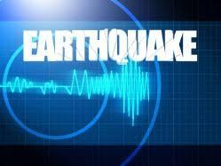 A 3.6 magnitude earthquake