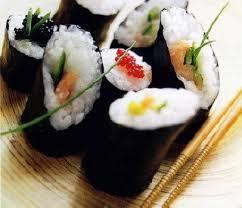 sushi Maki-zushi