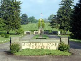 Zanesville Memorial Park