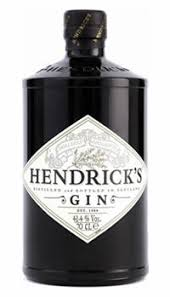 Hendrick's Gin