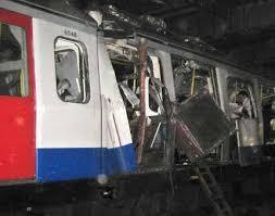 Ilustrace k článku: Závěť teroristy, rok poté: Londýn opět vybuchne (Aktuálně)