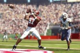 NCAA Football 12: Review
