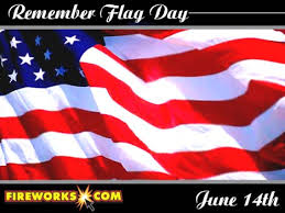 FLAG DAY 2005 E-CARD