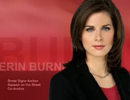 Pictures of Erin Burnett